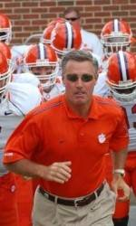 Two Clemson Football Game Times Announced