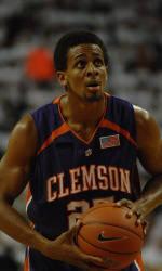 Clemson Back in Associated Press Top 25