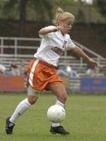 Clemson Defeats NC State, 3-0, In Women's Soccer