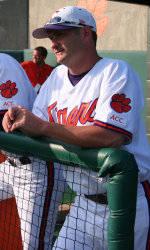 Russell Triplett Named Head Baseball Coach at Newberry College
