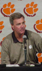 Audio Highlights From Tuesday Press Conference
