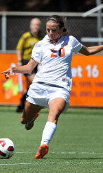 Clemson Women's Soccer Team to Play Host to Coastal Carolina Friday Night
