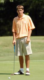 Clemson Golfers Finish 13th at Carpet Classic