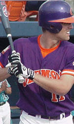 Clemson Takes Series With 10-2 Win Over N.C. State