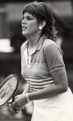 Former Tennis Player Fernandez To Be Inducted Into ITA Women's Hall Of Fame