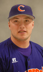 Vickery Hall Men's Student-Athlete of the Week – Kyle Parker