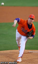 Clemson Baseball Team to Face Duke On the Road Friday-Sunday