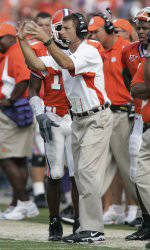 Dabo Swinney Ranked Among Top-25 Recruiters By Rivals.com