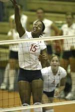 Clemson Volleyball Upsets #21 Northern Iowa, 3-1