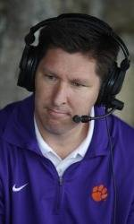 ClemsonTigers.com Exclusive: Plenty of New Faces, Old Ones for Brownell in Year Two