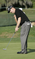 Five Former Clemson Golfers to Play at Quail Hollow Championship