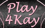 Clemson Women's Basketball Team to Play for Kay on February 9