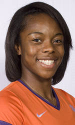Mo Simmons Named ACC Volleyball Freshman of the Week