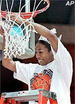 Tiger Tracks: Lady Tigers Win ACC Tourney in 1999