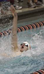 Swimming & Diving Resumes Schedule Against Miami