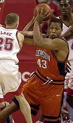 Clemson Basketball Outlook 2003-04