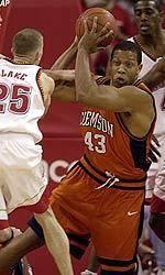 Clemson Basketball Outlook 2003-04