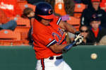 Virginia Takes Game Three 9-2 Over Clemson Sunday