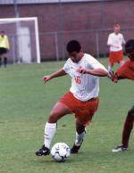 Clemson Men Ranked 24th, Women 19th in Latest National Soccer Polls