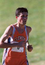 Clemson Men's Cross Country Finishes Second At Auburn Invitational