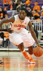 Clemson Rallies Late, Wins 83-75 in Overtime over Southern Illinois in Diamond Head Classic