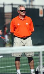 Clemson Men's Tennis Team to Participate In Crimson Tide Invitational