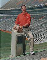 Tommy Bowden's Ladies Football Clinic