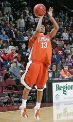 Clemson Wins ACC Opener 78-65 over N.C. State on Sunday