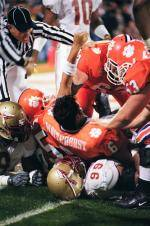 Tiger Tracks Flashbacks: Clemson Makes History In 2003