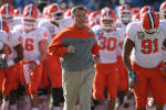 Clemson Opens 2007 Fall Football Practice on Saturday