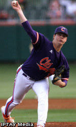 Clemson Baseball Team to Face Maryland in College Park This Weekend