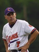 Clemson to Play Western Carolina & South Carolina in Midweek Games