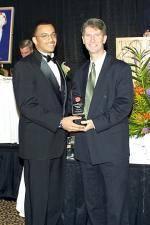 2003 Football Season Awards And Banquet Photos