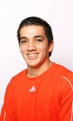 Clemson Student-Athlete Feature: Carlos Alvarez
