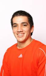 Clemson Student-Athlete Feature: Carlos Alvarez