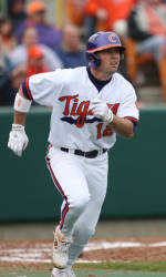 #20 Tigers Take Series With 6-3 Win Over #4 Yellow Jackets Sunday