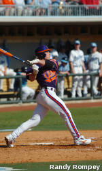 Clemson vs. Wake Forest Baseball Game Saturday Moved to Sunday