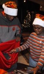 Making a Difference in Children's Lives