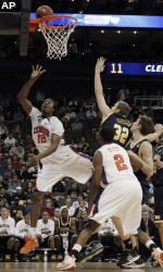 Clemson Falls to Michigan in NCAA Tournament