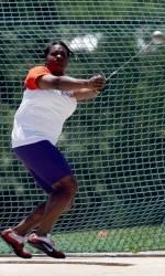 Tiger Track & Field Prepares for Final Regular Season Meet at Georgia Tech