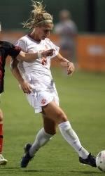 Clemson Women's Soccer Team to Face #10 North Carolina in Chapel Hill Thursday Night