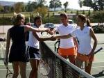 Women's Tennis Ranked 18th