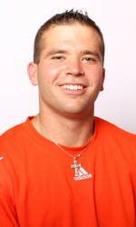 Vickery Hall Men's Student-Athlete of the Week – Kevin Galloway