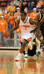 Tiger Fans to Have Access to Non-Televised Men's Basketball Games on ACC Select