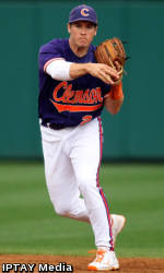Clemson Baseball Team to Face Western Carolina On the Road Wednesday