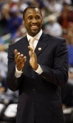 Former Tiger Greg Buckner Named Development Coach with Houston Rockets