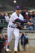 Seven Tigers Picked in MLB Draft Tuesday
