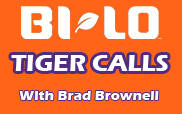 BI-LO Tiger Calls Schedule for 2010-11 Men's Basketball Season