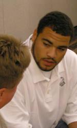 Photo Gallery: 2007 ACC Football Kickoff