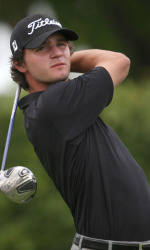 Kyle Stanley Gets Top 20 Finish in First Career PGA Event as a Pro